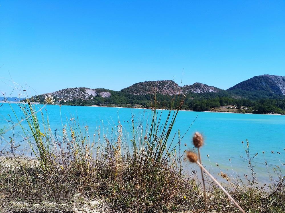Lago Castel San Vincenzo