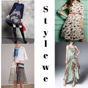 stylewe e-commerce